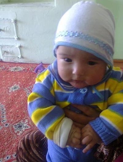 Asadilloh Alymov, 20 января 1998, Красноярск, id200376273