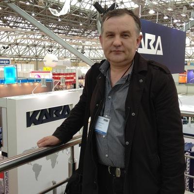 Василий Жужевич, 5 января 1969, Москва, id117866280