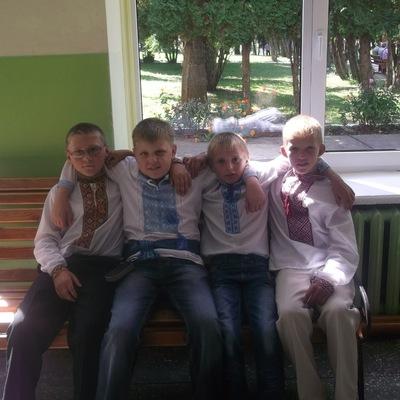 Олег Марко, 6 июля , Москва, id156510387