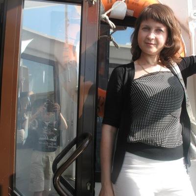 Елена Батурина, 13 января 1974, Нижний Новгород, id191809743