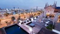Hotel-Barcelona Duquesa-De-Cardona