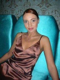 Ирина Казанцева, 11 мая 1985, Иркутск, id16475909