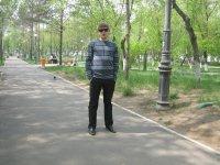 Константин Кириленко, 7 июня 1986, Томск, id1692347