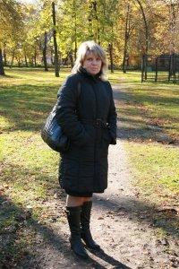 Марина Моисеева, 9 февраля , Санкт-Петербург, id23849217