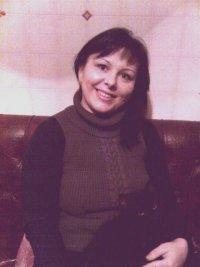 Марина Набиева, 6 мая 1975, Омск, id43029781