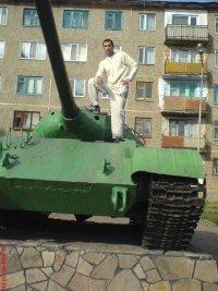 Иван Гавриленко, 16 января 1974, Барнаул, id4376834