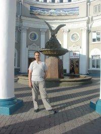 Андрей Панкратьев, 20 июля 1998, Омск, id78443868