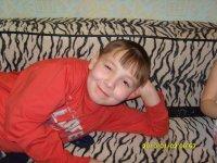 Алан Кожиев, 1 февраля , Белгород, id89270680