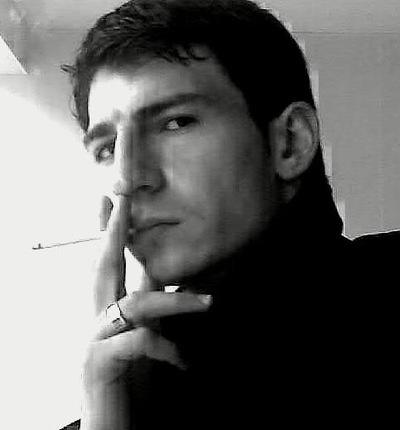 Дауд Магамадов, 27 июля , Грозный, id93031691