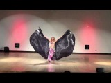 The Chosen One - Paul Dinletir (Bellydance Ishtar 4 Aniversario)