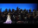 Рихард Штраус. Четыре последних песни для сопрано и оркестра.
