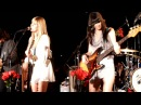 Heart of Glass Grace Potter the Nocturnals
