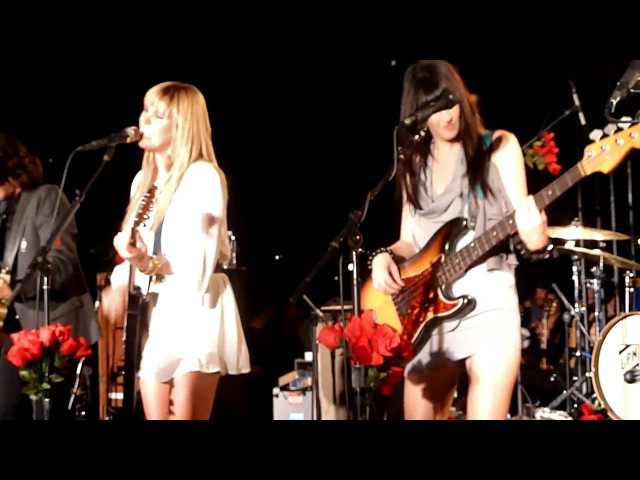 Heart of Glass - Grace Potter the Nocturnals