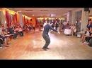 MSDC 2014 JB Mino Tatiana Udry Lindy Hop Improvisation