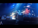 Guns N Roses Godfather and Sweet Child of Mine T Mobile Arena Las Vegas, NV April 9, 2016
