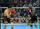 Marvin Hagler vs Vito Antuofermo I