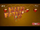 Happy Father's Day Wishes, Father's Day Greetings, Father's day Whatsapp, Father's Day Animation