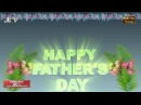Happy Father's Day 2016, Father's Day Wishes, Father's Day Whatsapp, Father's Day Greetings