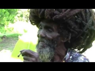175yr old rasta man show you how to smoke weed