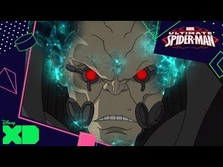 Ultimate Spider-Man Vs. The Sinister Six | Doctor Octopus | Official Disney XD UK