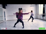 Dance2sense Teaser - Roby Fayer - Ready To Fight - Angelina Melnik