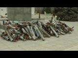 ЛЕОНИД ТЕЛЕШЕВ - Первомайск-боль моя, моя надежда