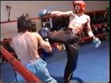Балашкевич Андрій-PERSPECTIVE kickboxing ZHYTOMYR (Ukraine)