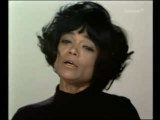 Eartha Kitt- Angelitos Negros