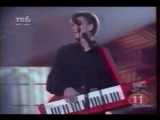 Нэнси - Чистый лист ( Диск-Канал ТВ6 Москва )