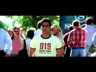 ♫Предчувствие любви /♫Humko Deewana Kar Gaye - Bhula Denge Tumko Sanam (James Jeff Zanuck)