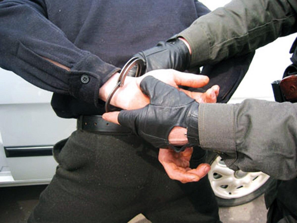 Неклиновские полицейские выявили факт хранения наркотиков в крупном размере