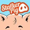 Stalker Pig. Комикс про Свина и его друзей