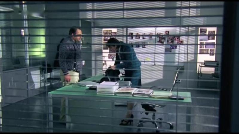 Дело ведет Шнель 2011 3 сезон 4 серия из 10 Страх и Трепет