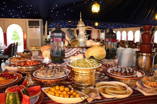 Ramazan Nefsani Arzuları Kontrol Altına Almayı Öğreten Bir Okuldur