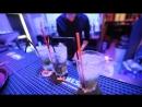 Lobby bar Открытие летней веранды ! 02.05.2014г.