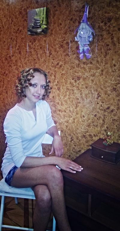 Вероника Ковалева