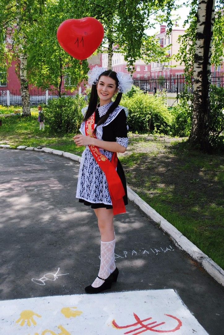 Александра Шмакова, Новосибирск - фото №14