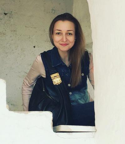 Анна Злизина