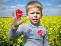 Від серця до серця