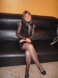 Наталья Артамонцева (шиманова), 22 октября 1988, Пермь, id100240310
