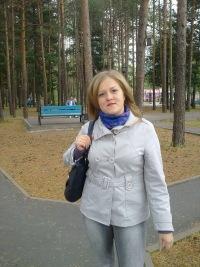 Юлия Казакова, 15 сентября 1988, Барнаул, id14370703