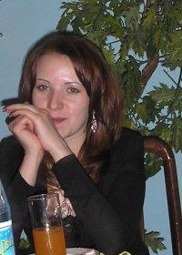 Полина Цветкова, 11 июля 1983, Москва, id18465771
