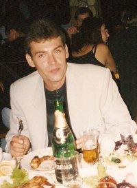 Сергей Осинный, 24 апреля 1963, Одесса, id26801022
