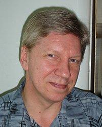 Виктор Решетов