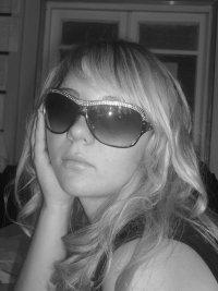 Таня Алексеева, 12 мая , Шахтерск, id28520712