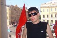 Сергей Воронов, 18 июля 1982, Москва, id39352054