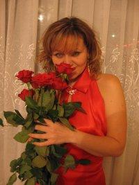 Татьяна Сашенкова(Ощепкова)