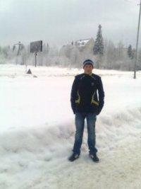 Саша Дурак, 27 апреля , Москва, id69976642