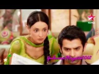 IPKKND-Arnav & Khushi-Dhishkiyaon Song - HD (Funny Scenes) 1