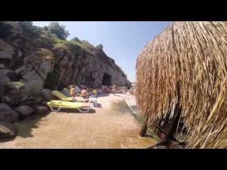 Turkey 2014 | Bodrum | Green Beach Resort